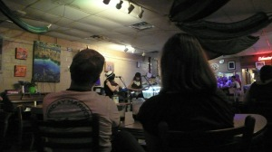 """May 16 - Johnson City, TN - """"The Acoustic Coffeehouse"""""""