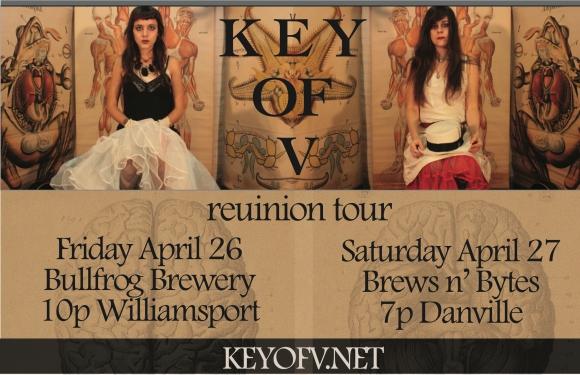 Reunion Tour
